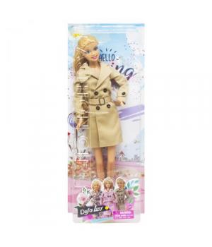 "Детская Кукла ""Defa: Hello Spring"", бежевый 8425"