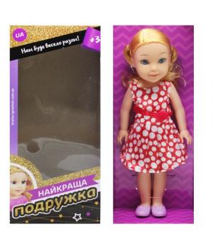 """Игрушка Кукла """"Лучшая подружка"""", вид 3 PL519-1401"""