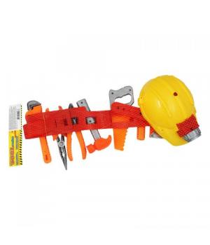 Детский набор инструментов для мальчика, Винтик и Шпунтик