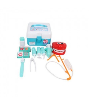 Набор стоматолога для детей, Quinxing