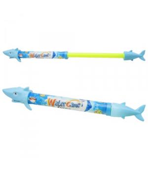 """Водяная пушка игрушка  """"Акула"""" M301"""
