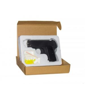 Пистолет металлический ZM03