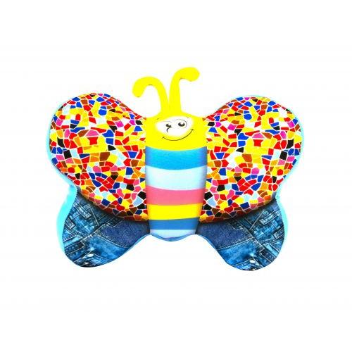 Мягкая игрушка Бабочка антистресс DT-ST-01-56