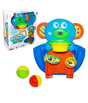 """Развивающая игрушка """"Слоник"""" 680"""