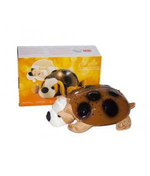 Ночник детский Собачка, с USB кабелем