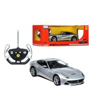 """Детская машинка на радиоуправлении """"Ferrari F12"""" 49100"""