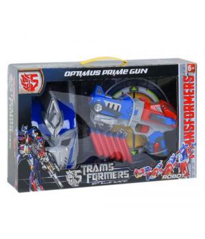 """Игровой набор """"Transformers: Оптимус Прайм"""" SB401SB391"""