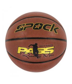 """Мяч баскетбольный """"Spock"""" C40290"""