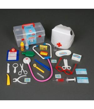 Детская аптечка игрушечная, 2551