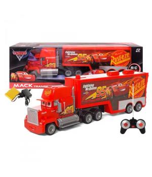 """Маш8048 [17616-30] Вантажівка """"Тачки"""" на радіокеруванні, в коробці 17616-30 р.50,5*13,5*17,5см"""