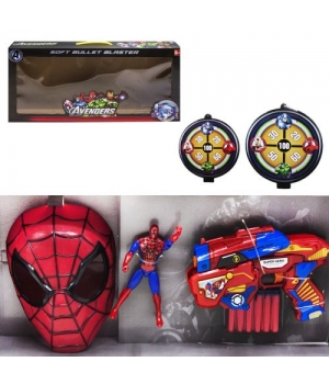 """Игровой набор """"Марвел: Человек-Паук"""" SB392"""