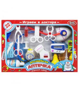Детская аптечка игрушечная, вид 4, 2554