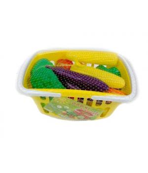Игрушечные продукты для детей Овощи