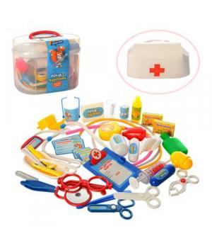 Игрушечная аптечка для детей, 2553
