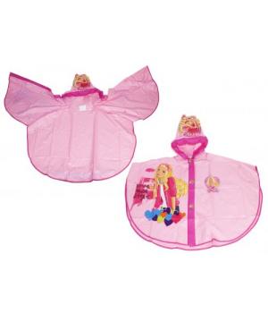 """Детский дождевик с капюшоном """"Принцессы"""" CL1732"""
