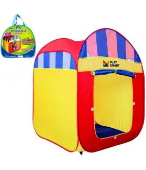 """Детская палатка PLAY SMART """"Волшебный домик"""" 1002M"""