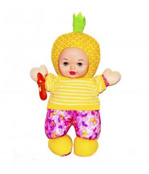 Кукла мягкая, музыкальная T1663A