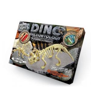 Раскопки динозавров набор для детей большой,  DINO PALEONTOLOGY