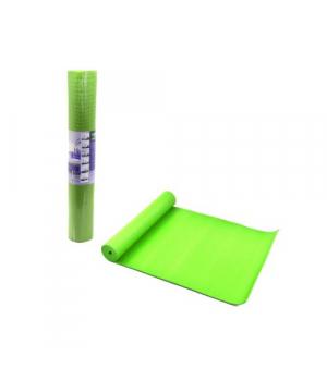 Коврик для йоги, 4 мм (салатовый) CY0104