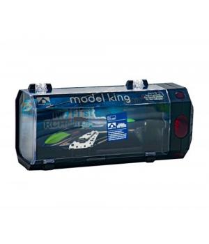"""Вертолет на радиоуправлении """"Model King"""" (синий) 33008S"""