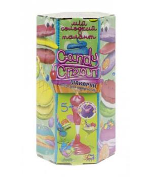 "Набор для творчества ""Сandy Cream: Макарун"" 75009"