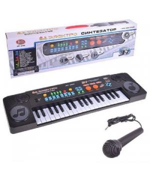 Синтезатор электронный, 37 клавиш 0888