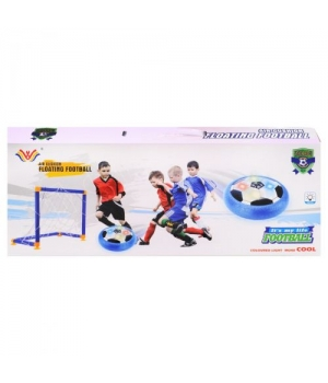"Детский набор аэрофутбол с воротами ""Air Floating Football"" 777-805A"