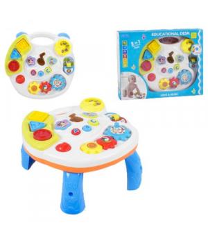 """Игровой развивающий центр """"Educational desk"""" 3901"""
