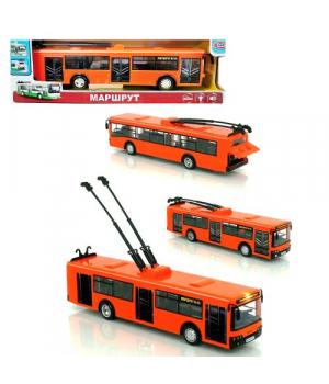 61120 [9690-B] RUS Тролейбус PLAY SMART 9690-B