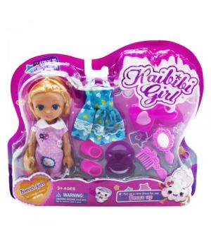 Маленькая кукла Sweet girl BLD227