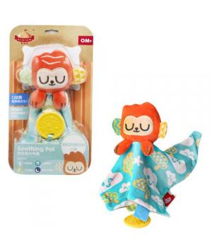 Погремушка для малышей, Mon Mon KD3209