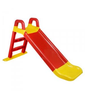 Детская игровая горка для квартиры, Doloni-Toys