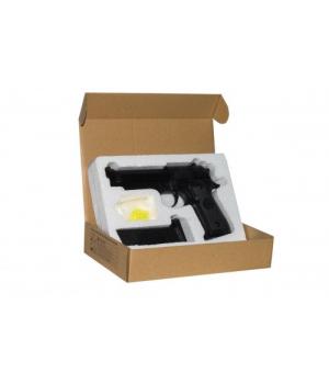Пистолет металлический ZM18