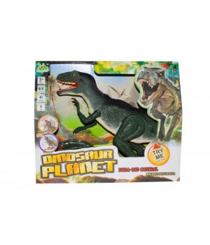 Динозавр на радиоуправлении RS6124A