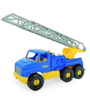 "Пожарная ""City Truck"" 39397"
