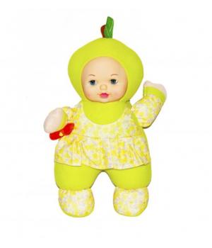 Кукла мягкая, музыкальная T1664A