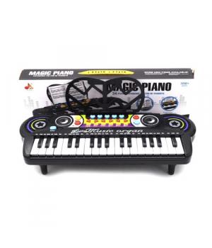 """Игрушечное пианино с подставкой для нот, """"Magic Piano"""", 34 клавиши 2722"""