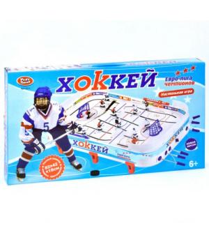"""Настольная игра """"Хоккей"""" 0711"""