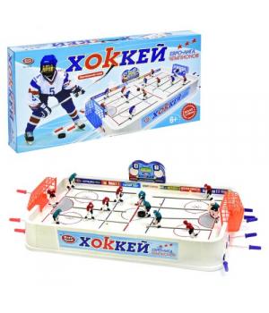 Хоккей настольный на штангах