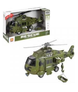 Военный вертолёт WY751A