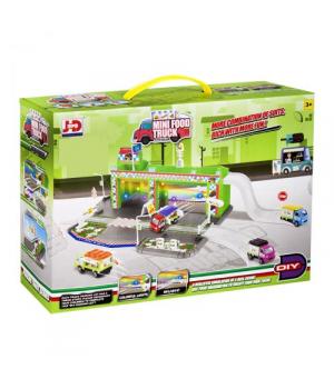 "Игровой набор ""Mini food truck"" 1808997_59921"
