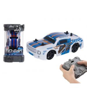 """Игрушка автомобиль на радиоуправлении """"Tin Car"""" (белая) YW253103"""
