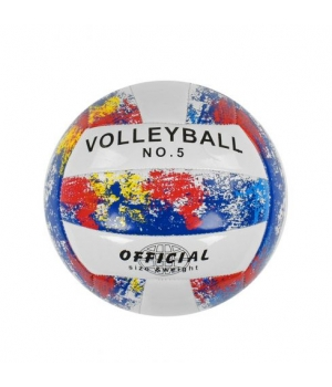 Мяч волейбольный (белый) C40216