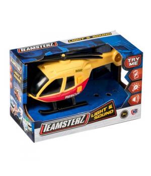 "Игрушка ""Teamsterl. Вертолет"" 1416560"