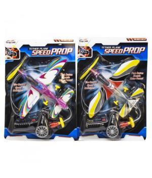 """Самолет """"SpeedProp"""" 038A"""