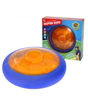 Аэромяч игрушка для аэрофутбола, с подсветкой, 789-15C