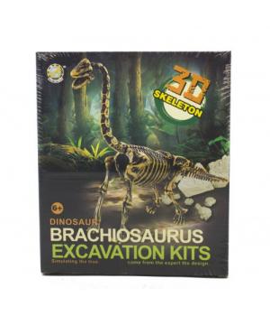 "Набор ""Раскопки. Брахиозавр"" 501/502/503/504/505"
