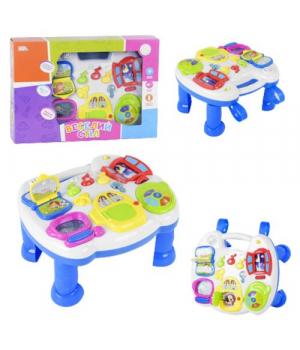 """Интерактивная игрушка """"Веселый стол"""" UKA-A0021"""