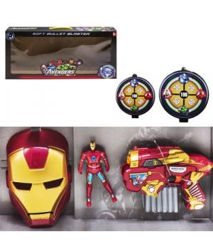 """Игровой набор """"Марвел: Железный человек"""" SB392"""