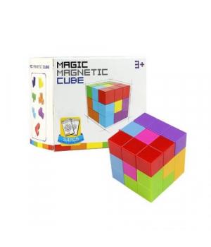 """[730B] Головоломка """"Чарівний кубик"""""""
